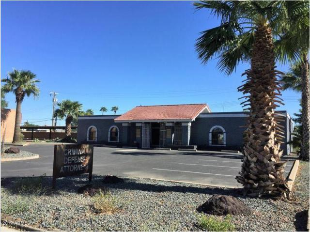 1421 E Thomas Road, Phoenix, AZ 85014 (MLS #5674029) :: Essential Properties, Inc.