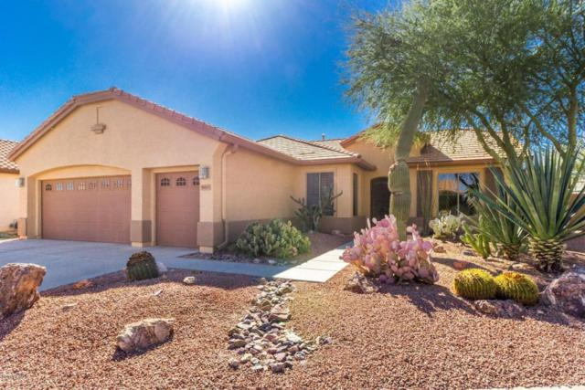 5410 N Blythe Lane, Eloy, AZ 85131 (MLS #5674040) :: Yost Realty Group at RE/MAX Casa Grande
