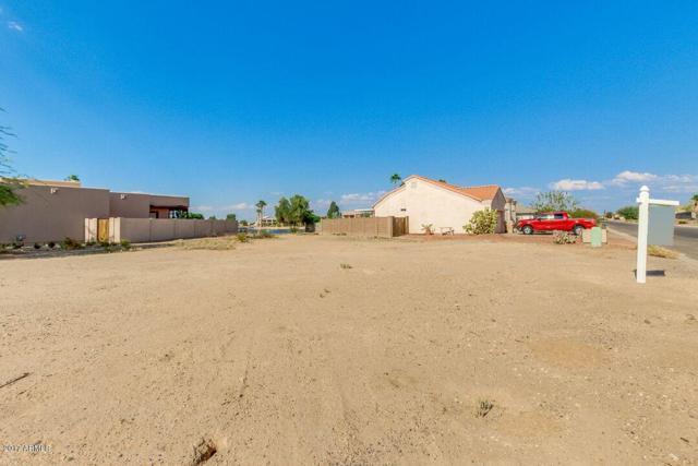 15841 S Lanai Circle, Arizona City, AZ 85123 (MLS #5674041) :: Yost Realty Group at RE/MAX Casa Grande