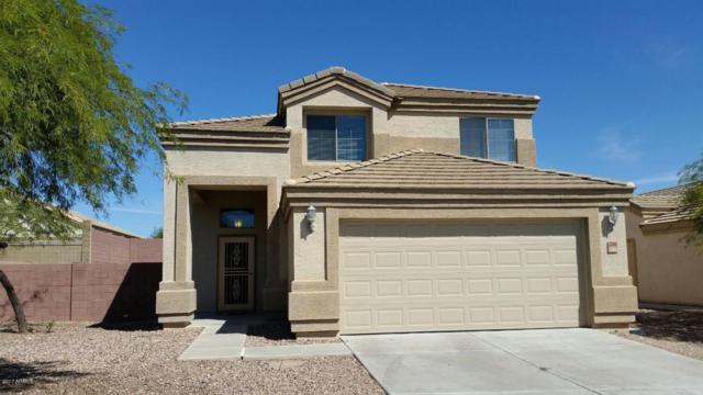 23868 W Tonto Street, Buckeye, AZ 85326 (MLS #5674070) :: Desert Home Premier