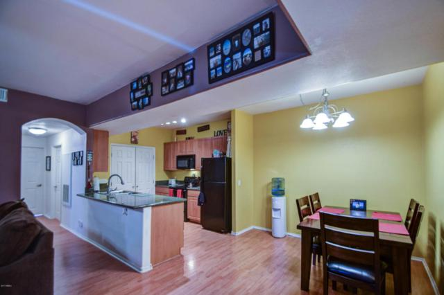10136 E Southern Avenue #1074, Mesa, AZ 85209 (MLS #5674091) :: Revelation Real Estate