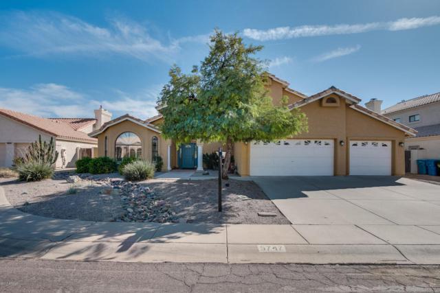 5747 E Gelding Drive, Scottsdale, AZ 85254 (MLS #5674104) :: Cambridge Properties