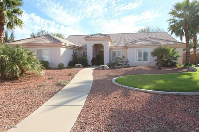 321 E White Wing Court, Casa Grande, AZ 85122 (MLS #5674115) :: Yost Realty Group at RE/MAX Casa Grande