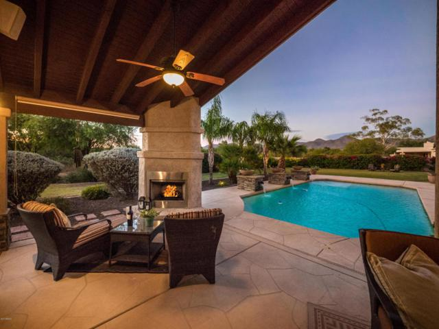 12516 E Silver Spur Street, Scottsdale, AZ 85259 (MLS #5674116) :: Kortright Group - West USA Realty