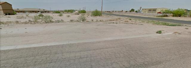 8100 W Magnum Drive, Arizona City, AZ 85123 (MLS #5674121) :: Yost Realty Group at RE/MAX Casa Grande