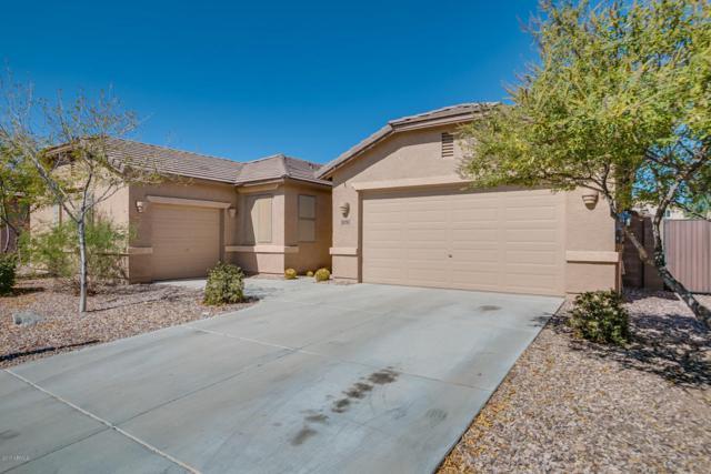 22752 W Ashleigh Marie Drive, Buckeye, AZ 85326 (MLS #5674158) :: Desert Home Premier