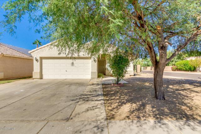 892 E Via Elena Street, Goodyear, AZ 85338 (MLS #5674169) :: Desert Home Premier