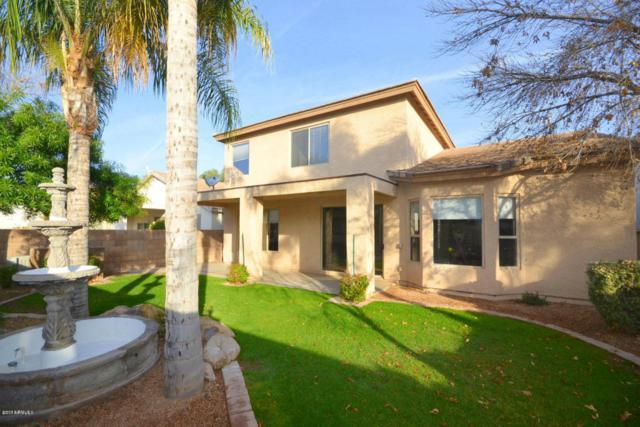 1717 E Cortez Drive, Gilbert, AZ 85234 (MLS #5674226) :: The Bill and Cindy Flowers Team