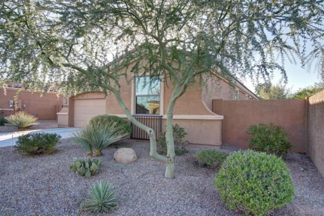 12690 S 184TH Avenue, Goodyear, AZ 85338 (MLS #5674258) :: Rodney Barnes Real Estate