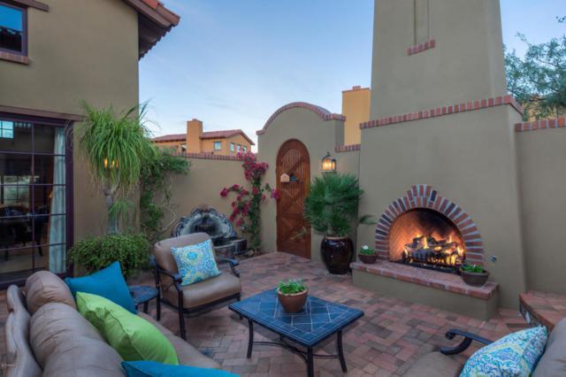 10460 E Horizon Drive, Scottsdale, AZ 85262 (MLS #5674329) :: My Home Group