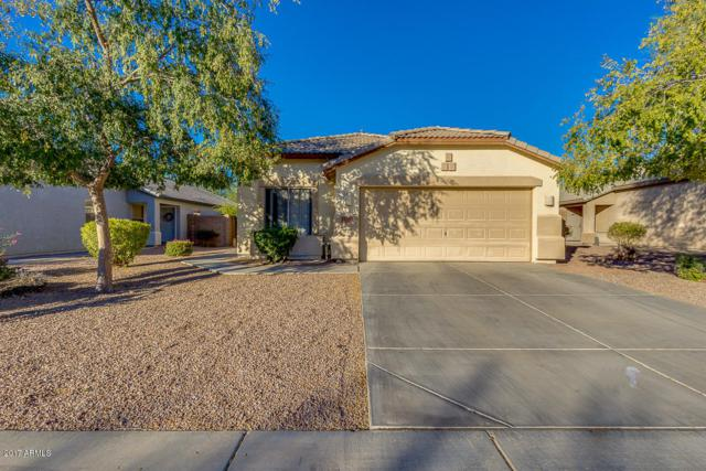 622 S 122ND Lane, Avondale, AZ 85323 (MLS #5674369) :: 10X Homes