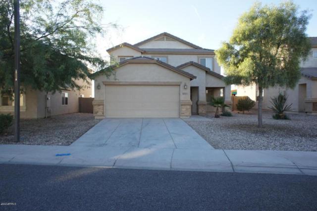 1440 S 222ND Lane S, Buckeye, AZ 85326 (MLS #5674422) :: Desert Home Premier