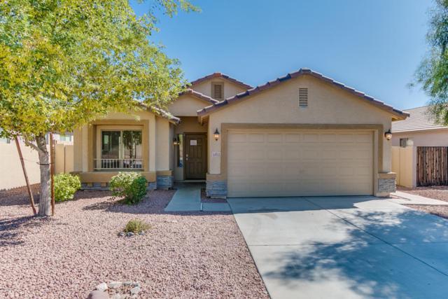 5933 S 249TH Drive, Buckeye, AZ 85326 (MLS #5674442) :: 10X Homes