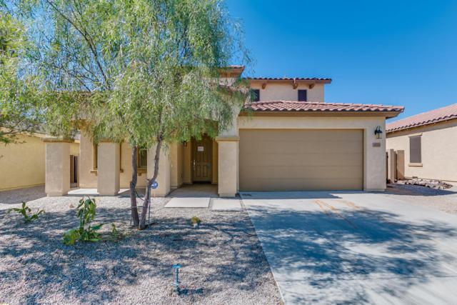 1828 S 238TH Lane, Buckeye, AZ 85326 (MLS #5674446) :: 10X Homes