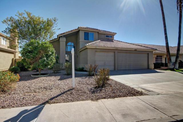 11413 W Olive Drive, Avondale, AZ 85392 (MLS #5674451) :: 10X Homes