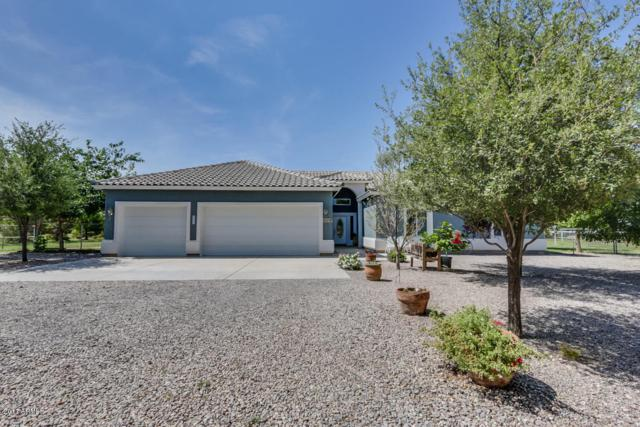 4703 E Horse Mesa Trail, San Tan Valley, AZ 85140 (MLS #5674471) :: Yost Realty Group at RE/MAX Casa Grande