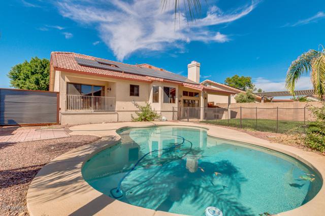 17805 N 64th Avenue, Glendale, AZ 85308 (MLS #5674476) :: Desert Home Premier