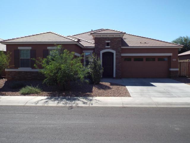 18645 W Cinnabar Avenue, Waddell, AZ 85355 (MLS #5674498) :: Kelly Cook Real Estate Group