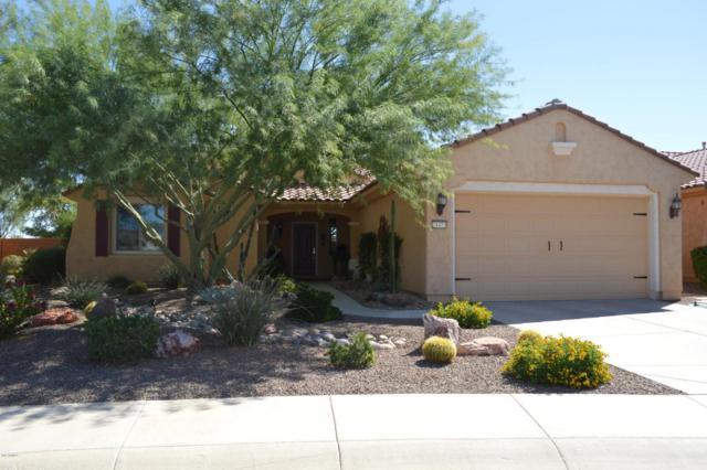 21473 N 262ND Drive, Buckeye, AZ 85396 (MLS #5674504) :: 10X Homes