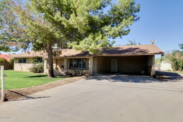 3522 W Wescott Drive, Glendale, AZ 85308 (MLS #5674507) :: Desert Home Premier