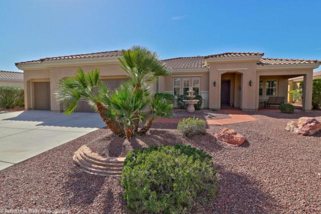 13639 W Junipero Drive, Sun City West, AZ 85375 (MLS #5674538) :: Desert Home Premier