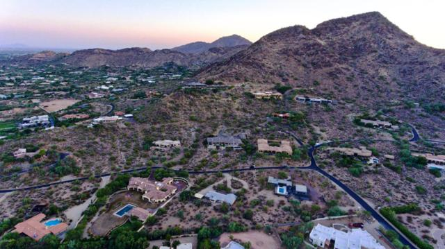 5920 E Foothill Drive N, Paradise Valley, AZ 85253 (MLS #5674620) :: 10X Homes