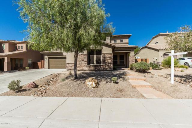 27214 N Whitehorn Trail, Peoria, AZ 85383 (MLS #5674623) :: The Laughton Team