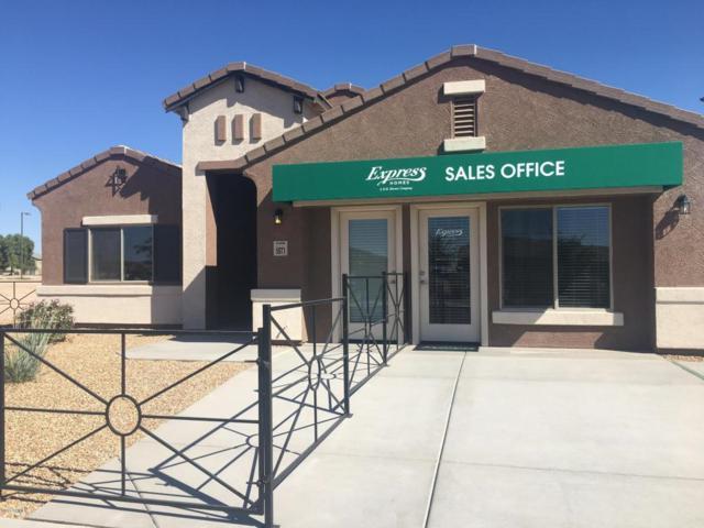 23803 W Atlanta Avenue, Buckeye, AZ 85326 (MLS #5674670) :: 10X Homes