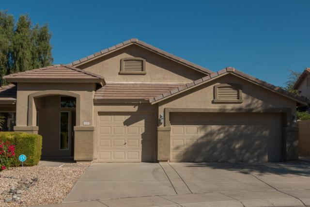 1332 W Winchester Way, Chandler, AZ 85286 (MLS #5674683) :: 10X Homes