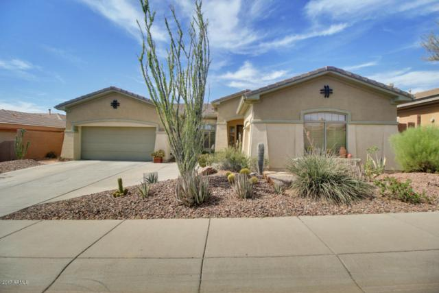41732 N Rolling Green Way, Anthem, AZ 85086 (MLS #5674693) :: 10X Homes
