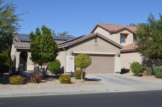 19432 W Washington Street, Buckeye, AZ 85326 (MLS #5674728) :: 10X Homes