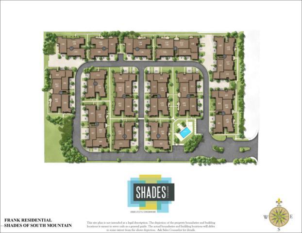 3900 E Baseline Road #176, Phoenix, AZ 85042 (MLS #5674740) :: Lux Home Group at  Keller Williams Realty Phoenix