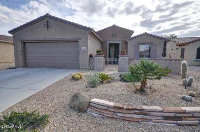 14983 W Cooperstown Way, Surprise, AZ 85374 (MLS #5674746) :: Desert Home Premier