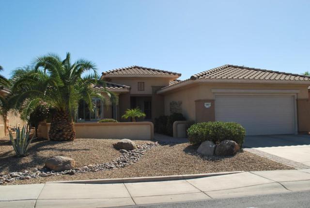 16857 W Villagio Drive, Surprise, AZ 85387 (MLS #5674764) :: Desert Home Premier
