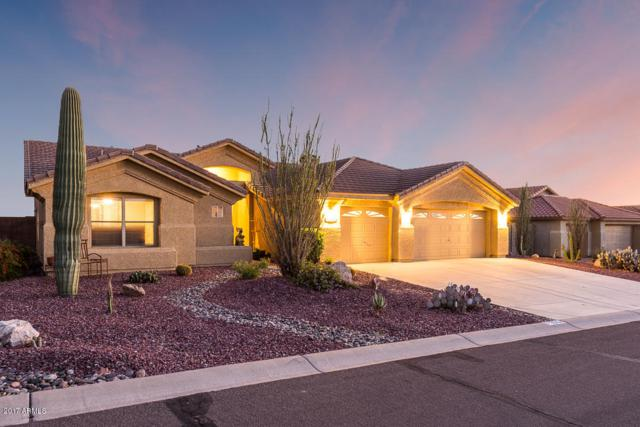 6558 S Foothills Drive, Gold Canyon, AZ 85118 (MLS #5674767) :: The Bill and Cindy Flowers Team