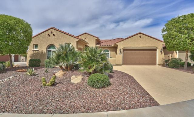 27318 W Runion Court, Buckeye, AZ 85396 (MLS #5674768) :: 10X Homes