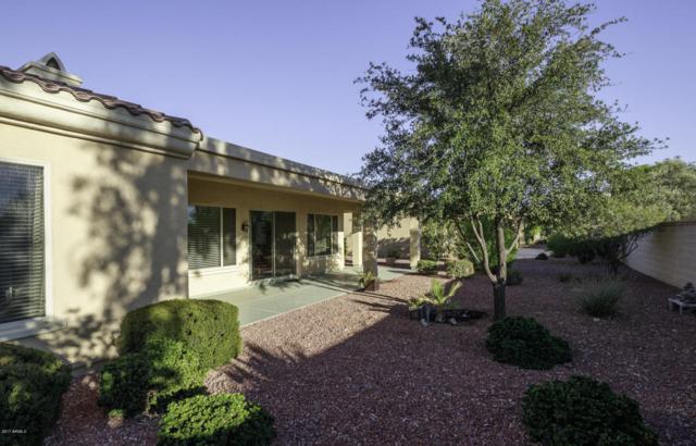 12919 W Panchita Drive, Sun City West, AZ 85375 (MLS #5674769) :: Desert Home Premier