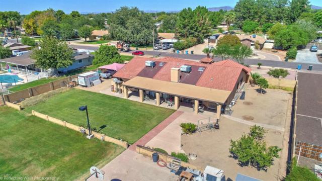 4533 W Port Au Prince Lane, Glendale, AZ 85306 (MLS #5674777) :: 10X Homes