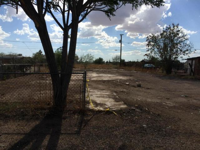 226 S Penn Street, Eloy, AZ 85131 (MLS #5674784) :: The J Group Real Estate | eXp Realty