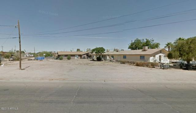 810 N Myers Boulevard, Eloy, AZ 85131 (MLS #5674795) :: Devor Real Estate Associates