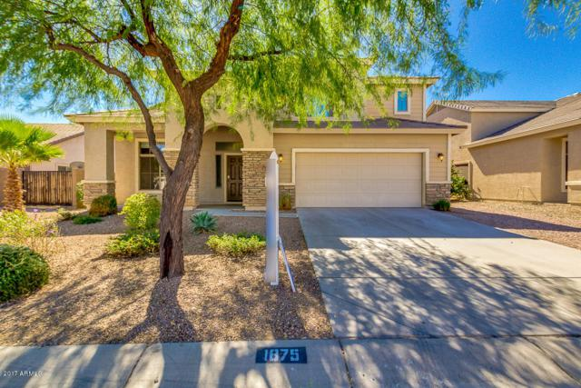 1875 W Quick Draw Way, Queen Creek, AZ 85142 (MLS #5674828) :: The Bill and Cindy Flowers Team