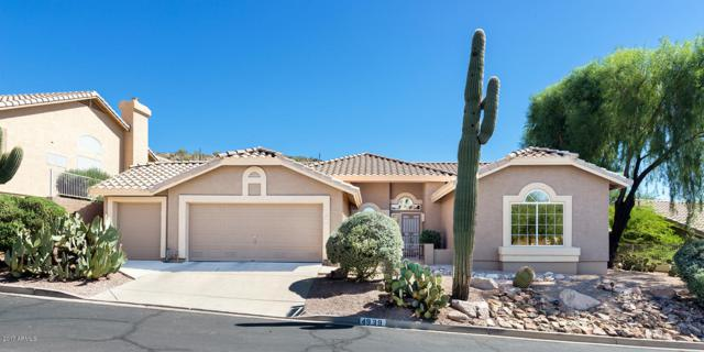 4939 S Desert Willow Drive, Gold Canyon, AZ 85118 (MLS #5674829) :: The Bill and Cindy Flowers Team