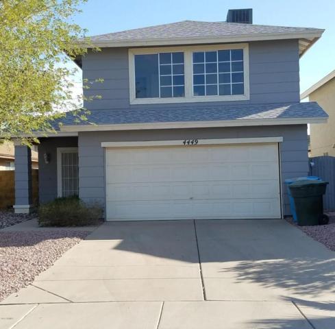 4449 W Oraibi Drive, Glendale, AZ 85308 (MLS #5674841) :: Desert Home Premier