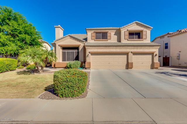 6293 S Gold Leaf Place, Chandler, AZ 85249 (MLS #5674846) :: 10X Homes