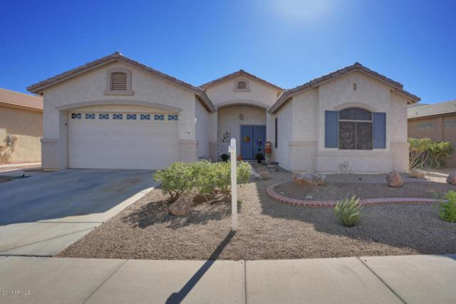17781 W Camino Real Drive, Surprise, AZ 85374 (MLS #5674871) :: 10X Homes