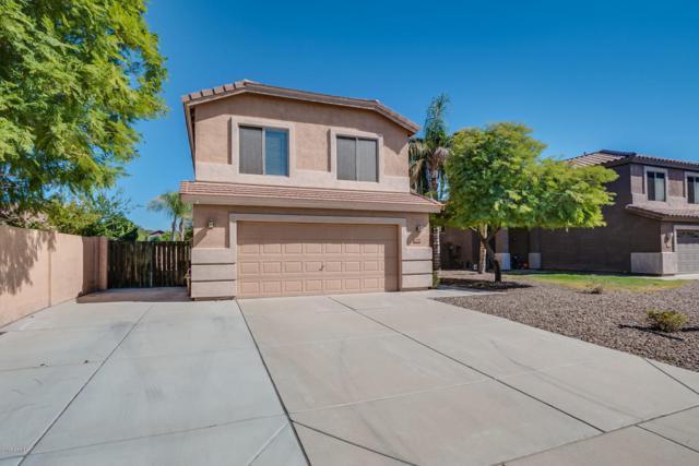 1357 N Thunderbird Court, Gilbert, AZ 85234 (MLS #5674872) :: 10X Homes