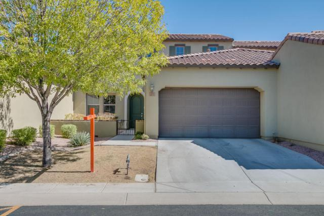 4700 S Fulton Ranch Boulevard #11, Chandler, AZ 85248 (MLS #5674883) :: 10X Homes