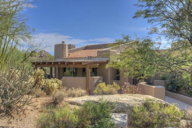 9242 E Whitethorn Circle, Scottsdale, AZ 85266 (MLS #5674889) :: The Daniel Montez Real Estate Group