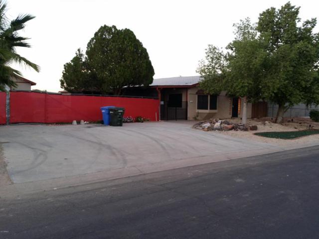 3612 W Lone Cactus Drive, Glendale, AZ 85308 (MLS #5674892) :: Desert Home Premier