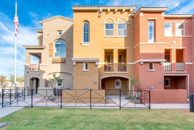 240 W Juniper Avenue #1075, Gilbert, AZ 85233 (MLS #5674896) :: 10X Homes